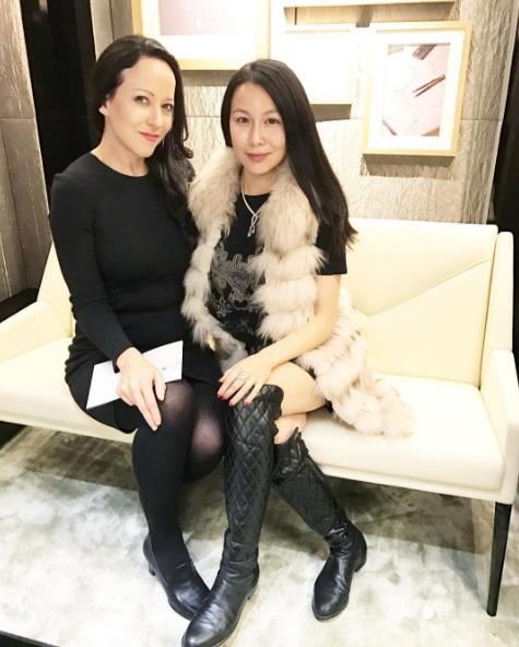 Nàng đẹp nhất của hội tiểu thư nhà giàu thất nghiệp Trung Quốc hoành tráng đến cỡ nào? - Ảnh 15.