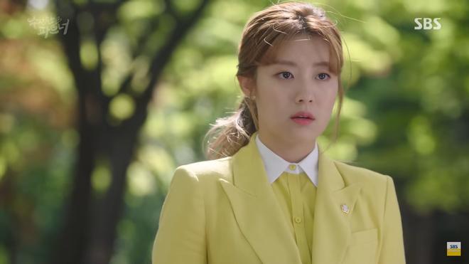 Lời tiên đoán ai nghe cũng rợn tóc gáy trong phim của Ji Chang Wook - ảnh 6