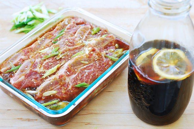 Công thức làm nước sốt ướp thịt nướng BBQ Hàn Quốc chuẩn không cần chỉnh - Ảnh 5.