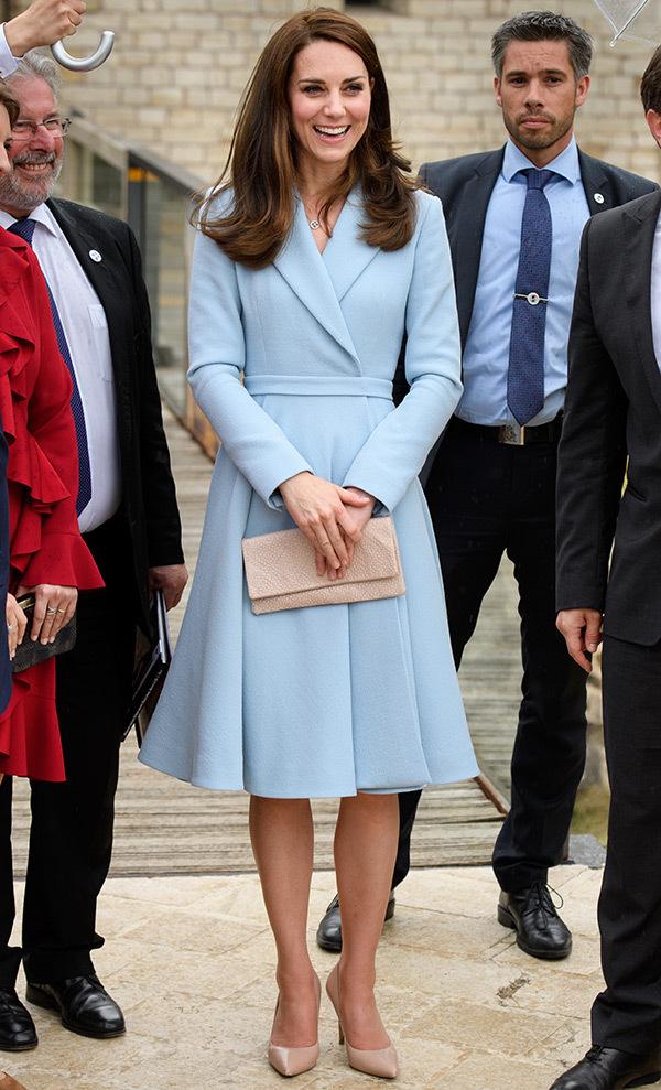 4 biểu tượng hoàng gia sở hữu gu thời trang đẹp xuất sắc khiến ai cũng trầm trồ mỗi khi xuất hiện - Ảnh 6.