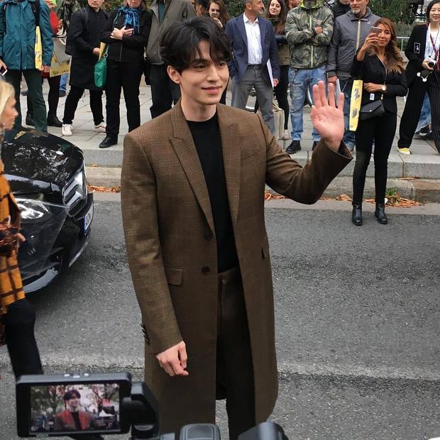 Phạm Băng Băng đẹp xuất sắc trong loạt ảnh không qua chỉnh sửa tại Paris Fashion Week - Ảnh 8.