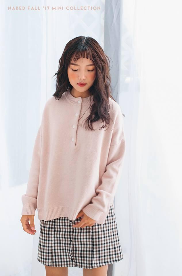 Để sắm áo len thật xinh diện trong mùa đông này, đừng bỏ qua 8 gợi ý dưới đây - Ảnh 16.