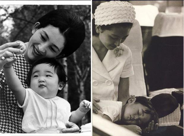 Hoàng hậu có xuất thân thường dân đầu tiên trong lịch sử Nhật Bản và câu chuyện làm dâu hoàng gia hà khắc - Ảnh 10.