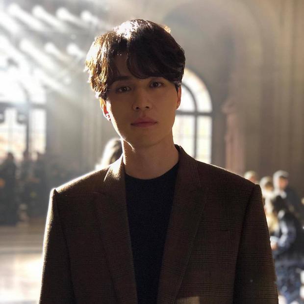 Phạm Băng Băng đẹp xuất sắc trong loạt ảnh không qua chỉnh sửa tại Paris Fashion Week - Ảnh 9.