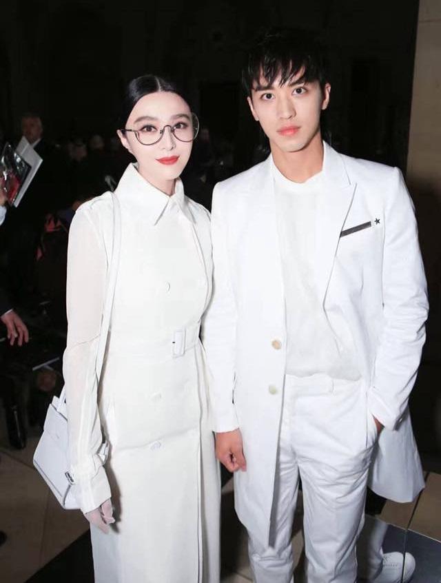Phạm Băng Băng đẹp xuất sắc trong loạt ảnh không qua chỉnh sửa tại Paris Fashion Week - Ảnh 6.