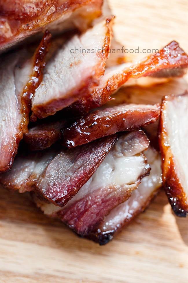 Thịt xá xíu muốn mềm ngon chuẩn vị bạn không thể bỏ qua công thức này - Ảnh 6.