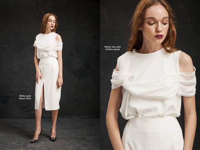 Điệu một chút ngày 8/3 với những thiết kế váy siêu nữ tính giá dưới 850 nghìn đến từ thương hiệu Việt - Ảnh 14.