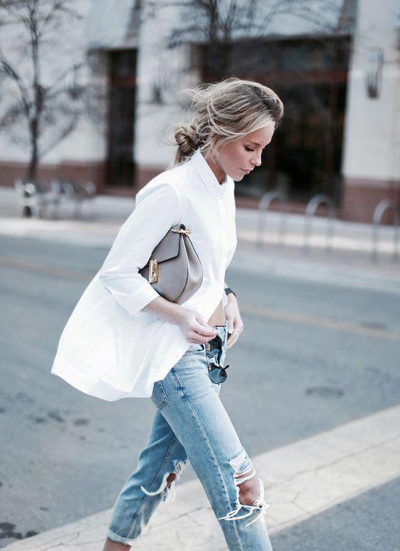 Đã mặc quần jeans mà kết hợp cùng 6 món đồ này thì đảm bảo đẹp chẳng cần lý do! - Ảnh 21.