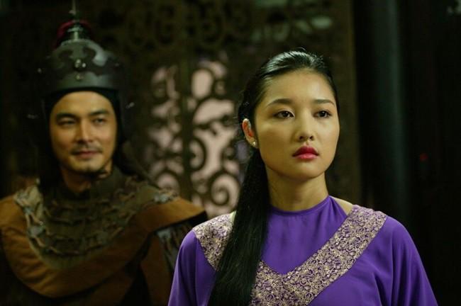 Phận đời buồn của nàng Công chúa Việt: Bị chồng xẻo má bỏ rơi, nhảy giếng tự vẫn mà bên cạnh không có lấy một người thân - Ảnh 8.