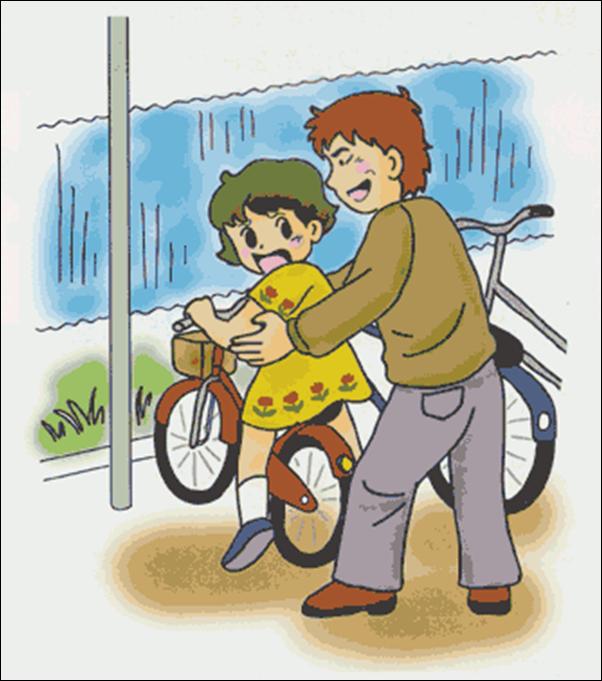 15 câu nên hỏi con thường xuyên để cứu mạng trẻ trong những tình huống nguy hiểm - Ảnh 5.