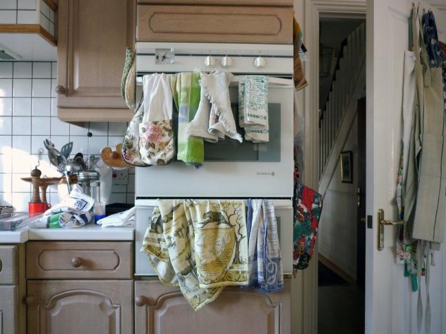 7 thứ bạn bắt buộc phải làm vệ sinh mỗi ngày, nếu không muốn rước bệnh vào thân - Ảnh 1.