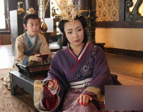 Biến người thành lợn - màn đánh ghen kinh hoàng của bà hậu tàn bạo nhất lịch sử Trung Hoa - Ảnh 3.