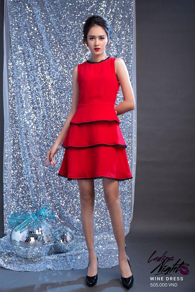 Không tặng son thì váy áo của loạt thương hiệu Việt dưới đây cũng sẽ là quà Valentine có tâm nhất cho các nàng - Ảnh 4.