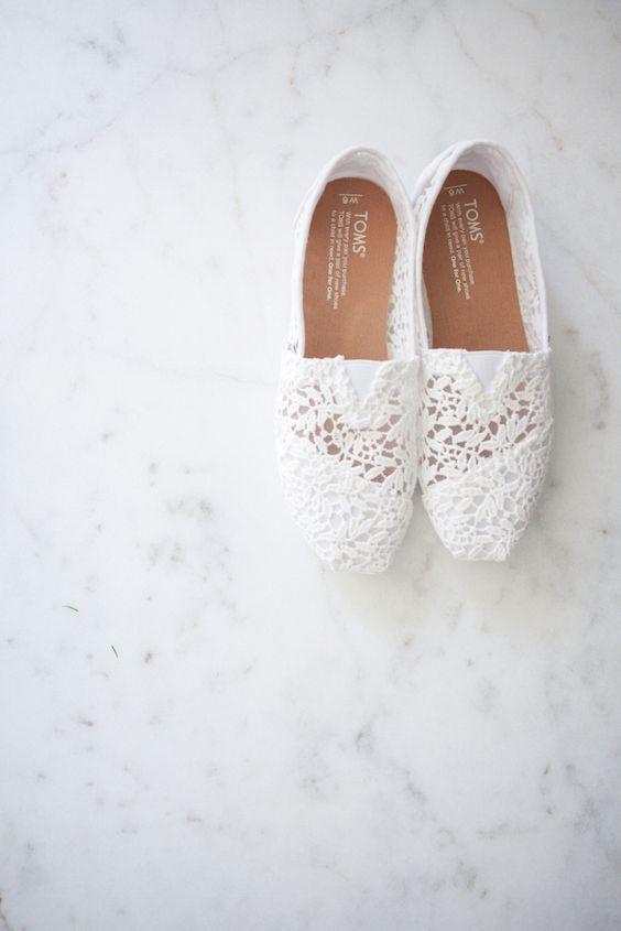 Giày lười cho đám cưới (Ảnh: Copy)