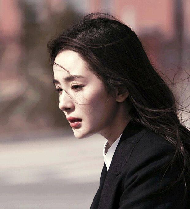 8 mỹ nhân Hoa Ngữ sở hữu góc mặt nghiêng hoàn hảo không góc chết - Ảnh 17.