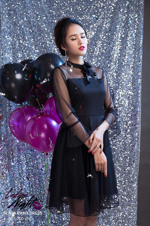 Không tặng son thì váy áo của loạt thương hiệu Việt dưới đây cũng sẽ là quà Valentine có tâm nhất cho các nàng - Ảnh 5.