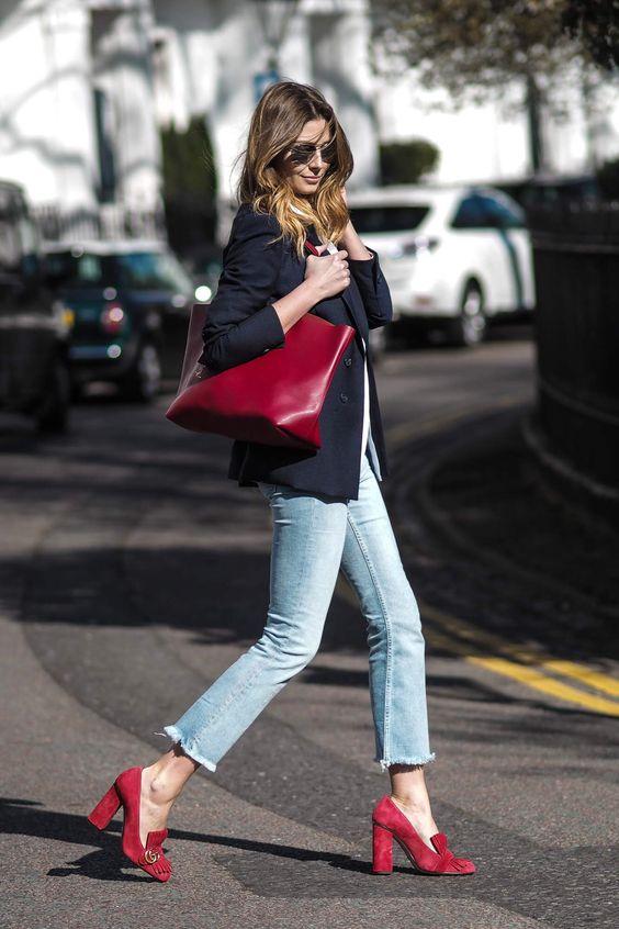 Những mẫu quần jeans sẽ làm mưa làm gió mùa Xuân/Hè 2017 này, bạn đã tìm hiểu chưa? - Ảnh 1.
