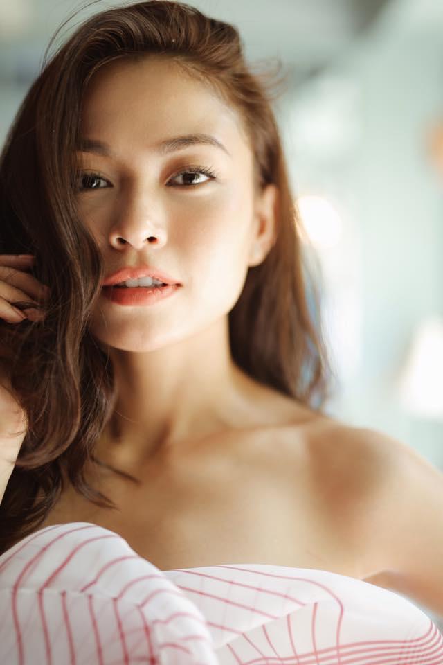 Đâu là người đẹp có sự lột xác ngoạn mục nhất tại các cuộc thi nhan sắc trong năm 2017 - Ảnh 24.
