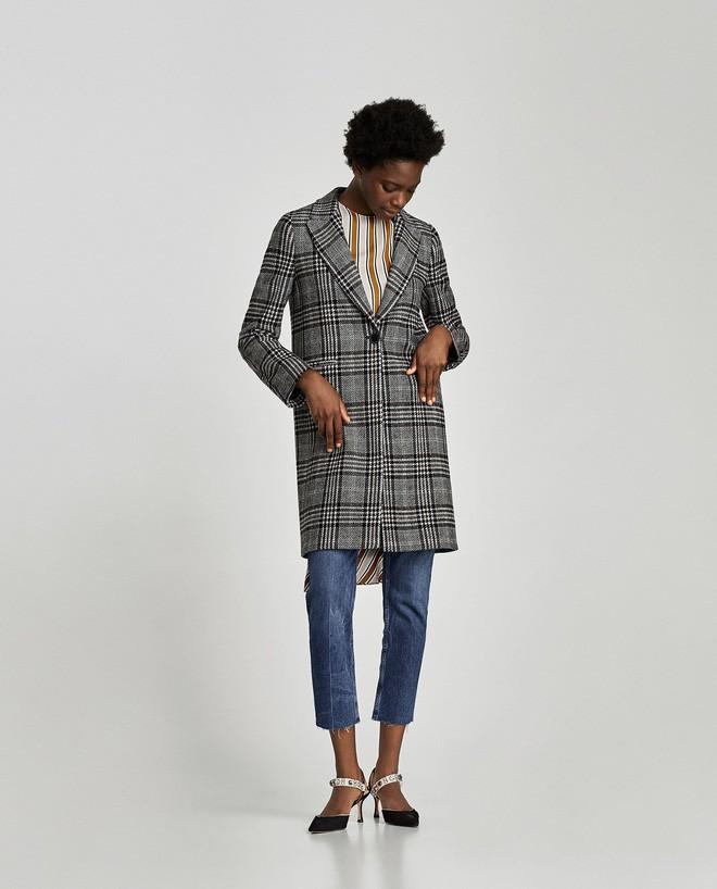 Chính xác thì đây là chiếc áo khoác dáng dài được các chị em nhiệt tình săn đón trong mùa lạnh này - Ảnh 5.