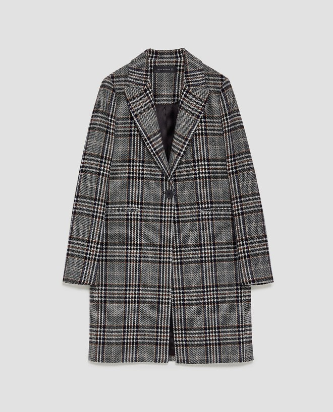 Chính xác thì đây là chiếc áo khoác dáng dài được các chị em nhiệt tình săn đón trong mùa lạnh này - Ảnh 6.