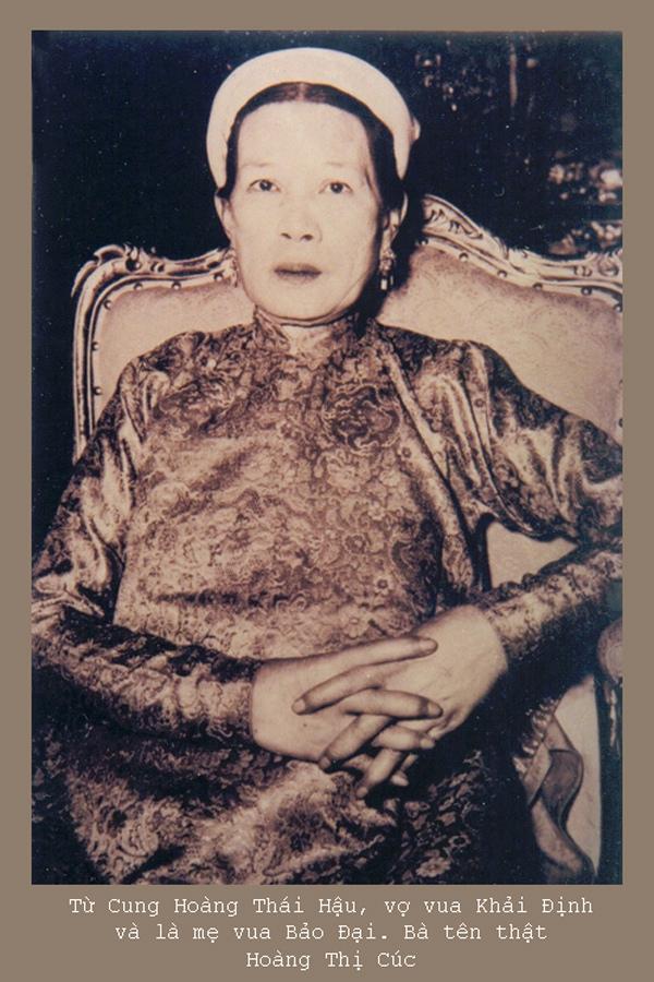 Hoàng thái hậu cuối cùng của triều Nguyễn: xuất thân nô tì, cả đời không được ở gần con cháu, chết trong cô độc - Ảnh 2.