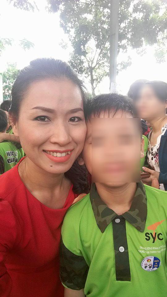 Tố chồng cũ bệnh tật, nữ tiếp viên hàng không xinh đẹp bước vào cuộc chiến giành quyền nuôi con trai 8 tuổi - ảnh 5