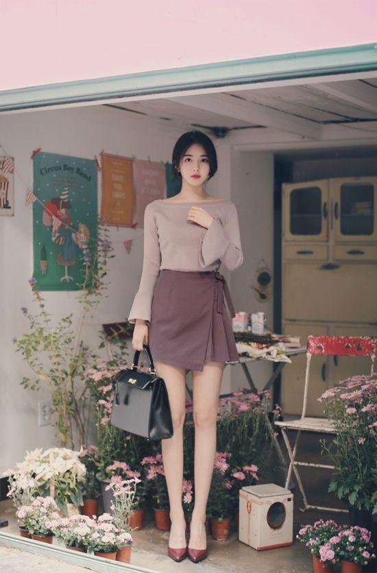 Chỉ là chân váy ôm đơn giản cũng có nhiều biến tấu tôn dáng khiến chị em công sở mê mẩn - Ảnh 27.