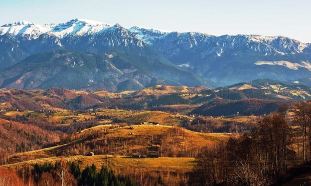 Một vòng Trái đất những địa điểm tuyệt đẹp để du ngoạn mùa thu - Ảnh 10.