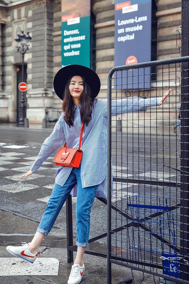 Từng kiểu quần jeans, diện cùng giày thế nào thì phải phép nhất - Ảnh 36.