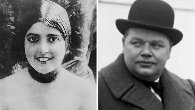 9 vụ lạm dụng tình dục bê bối nhất Hollywood trong vòng 1 thế kỷ qua - ảnh 5