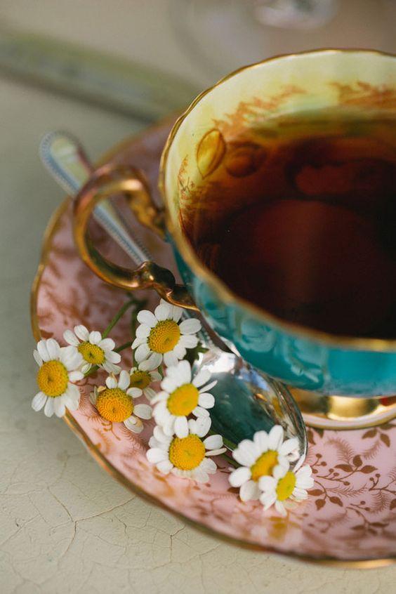 Dưỡng da thời hiện đại: Bôi ngoài thôi chưa đủ, cần uống thêm trà để làm đẹp từ bên trong - Ảnh 4.