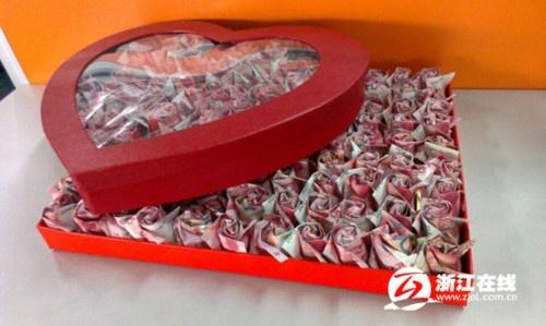 Những món quà Valentine khủng mà cứ đằng này tặng là đằng kia gật đầu lia lịa - Ảnh 5.