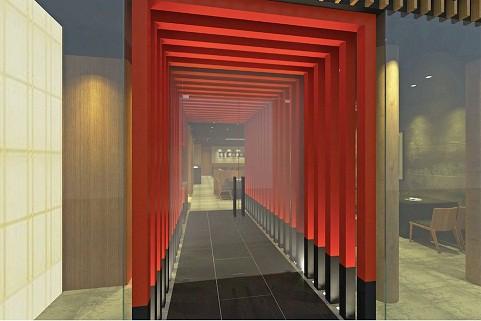 Tận hưởng hương vị ẩm thực và văn hóa chuẩn Nhật ngay tại Hà Nội - Ảnh 1.