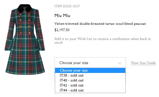Cùng xuất hiện tại sự kiện, áo khoác mà Kate Middleton và tân Công nương mặc lại nhanh chóng được người ta tìm mua đến cháy hàng - Ảnh 4.