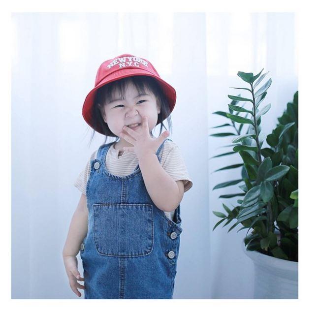 Đâu chỉ mỗi Hàn Quốc, ở Việt Nam có 4 cô nhóc này vừa xinh lại vừa mặc đẹp - Ảnh 20.