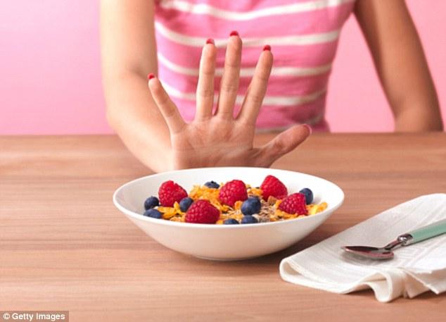 Tiết lộ 5 sai lầm phổ biến nhất trong chế độ ăn hàng ngày và cách để giải quyết chúng - Ảnh 1.