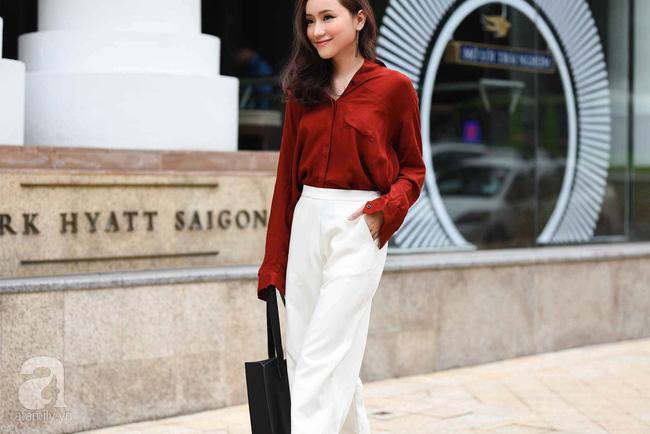 4 cách thức mà quý cô Việt nên áp dụng để ngay cả khi diện đồ đơn giản thì vẫn ra chất riêng - Ảnh 5.