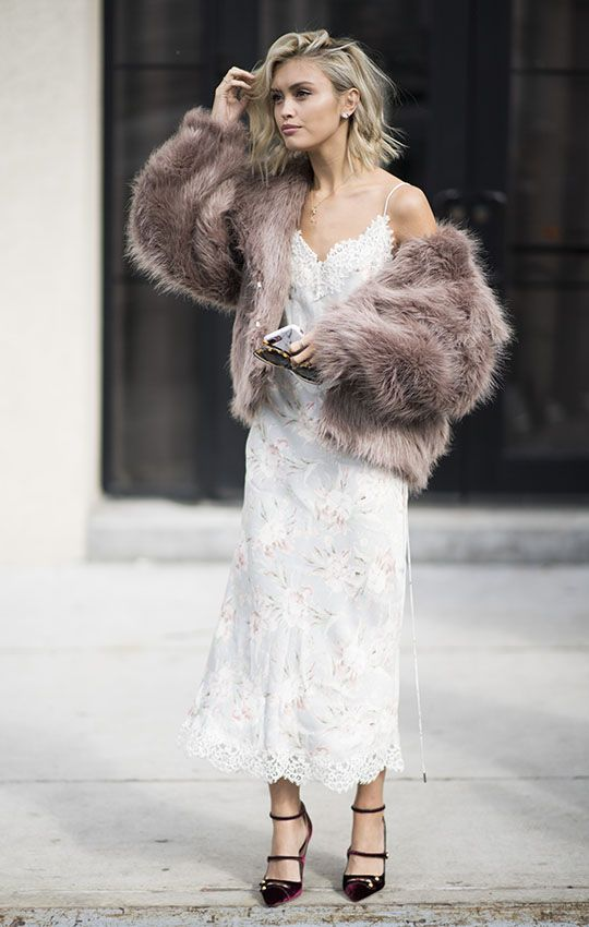 5 xu hướng thời trang Vintage vẫn duy trì sức hút bất chấp thời gian - Ảnh 5.