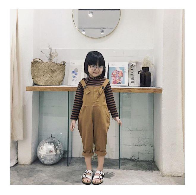 Đâu chỉ mỗi Hàn Quốc, ở Việt Nam có 4 cô nhóc này vừa xinh lại vừa mặc đẹp - Ảnh 25.