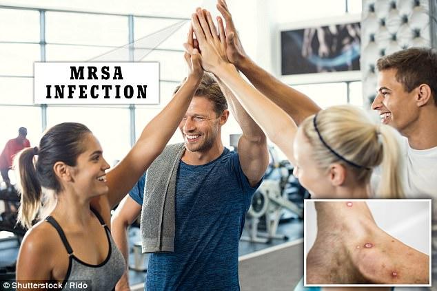 Tiết lộ 5 điều bạn nên thực hiện ở phòng tập gym để giảm thiểu nguy cơ mắc bệnh - Ảnh 1.