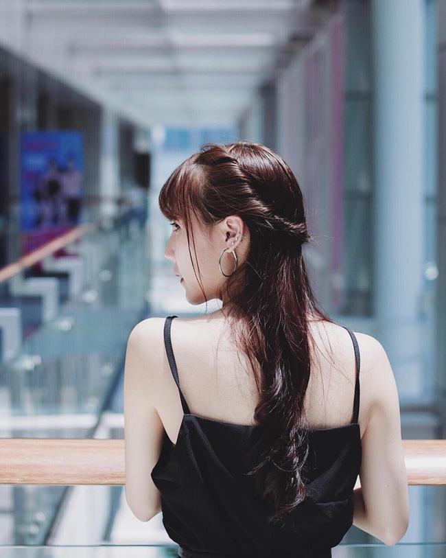 Làm điệu với kiểu tóc siêu xinh cho ngày 20/10 mà nàng tóc ngắn hay dài đều có thể diện ngon ơ - Ảnh 9.