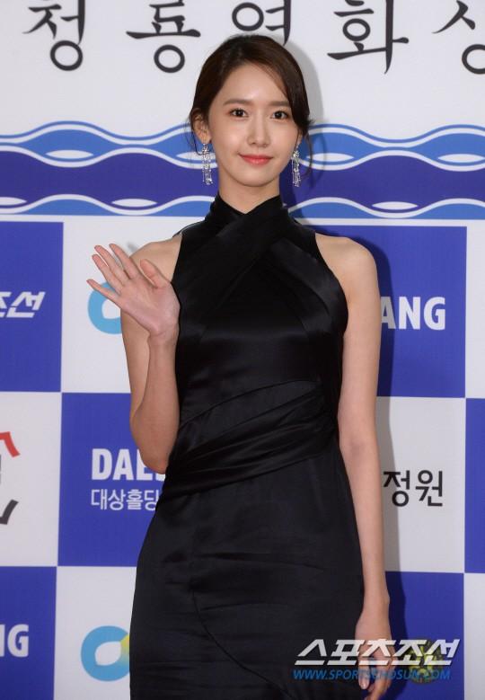 Yoona sụt giảm phong độ nữ thần với bộ đầm như nuốt chửng vòng eo - Ảnh 5.