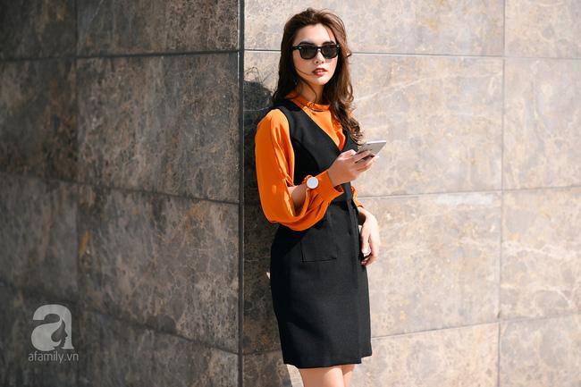 4 cách thức mà quý cô Việt nên áp dụng để ngay cả khi diện đồ đơn giản thì vẫn ra chất riêng - Ảnh 6.