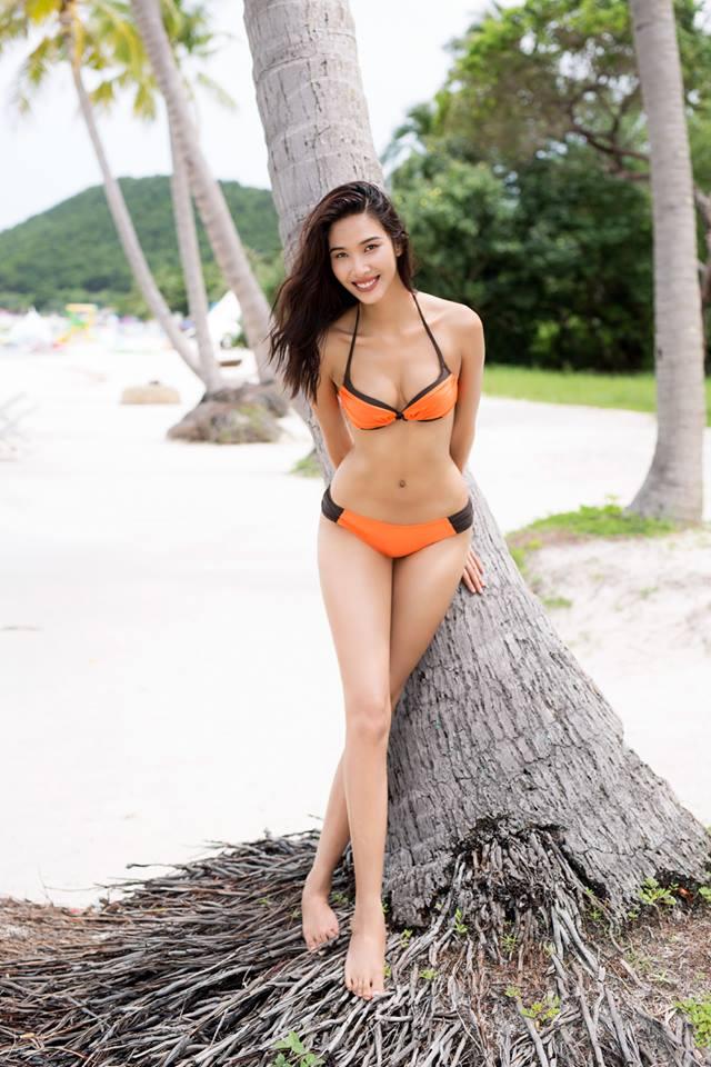 HHHV Việt Nam 2017: Team Next Top và team The Face một chín một mười trong thử thách bikini - Ảnh 3.