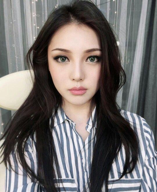 Muốn trang điểm đẹp chuẩn Hàn Quốc thì theo dõi ngay 5 cô nàng Beauty Blogger này - Ảnh 3.