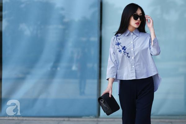 4 cách thức mà quý cô Việt nên áp dụng để ngay cả khi diện đồ đơn giản thì vẫn ra chất riêng - Ảnh 7.
