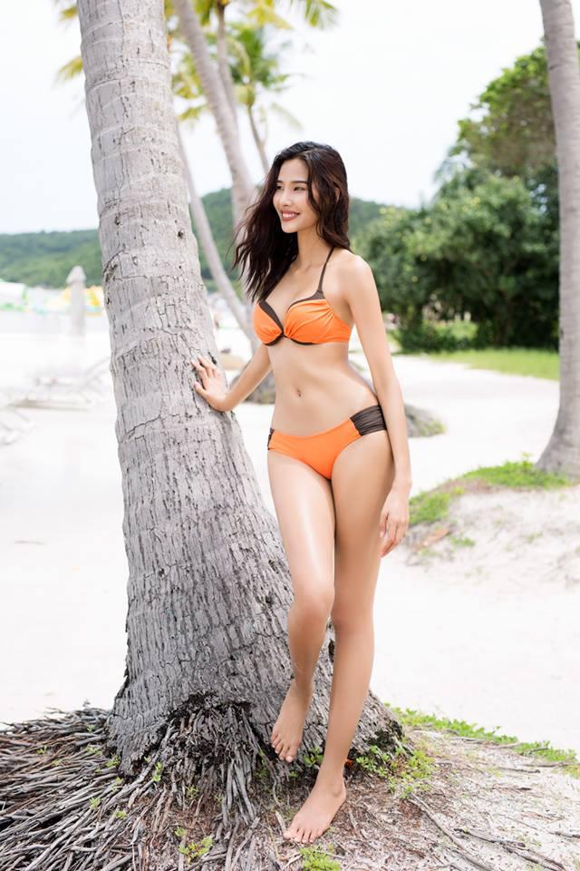 HHHV Việt Nam 2017: Team Next Top và team The Face một chín một mười trong thử thách bikini - Ảnh 4.