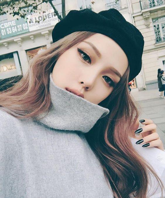 Muốn trang điểm đẹp chuẩn Hàn Quốc thì theo dõi ngay 5 cô nàng Beauty Blogger này - Ảnh 4.
