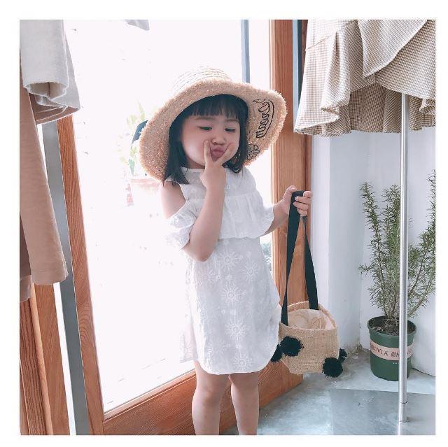 Đâu chỉ mỗi Hàn Quốc, ở Việt Nam có 4 cô nhóc này vừa xinh lại vừa mặc đẹp - Ảnh 24.