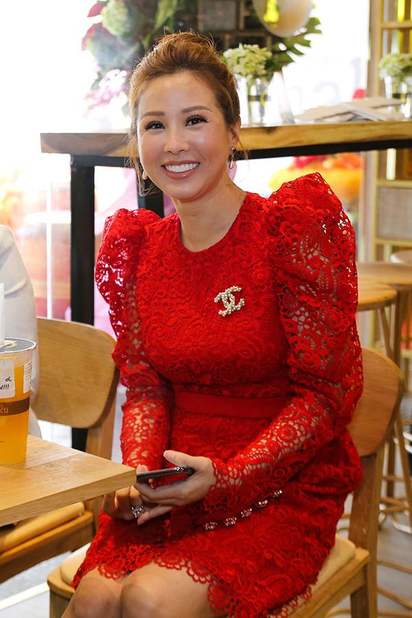 Không chọn đúng nội y đã khiến kha khá sao Việt lọt top sao mặc xấu tháng 9 - Ảnh 3.